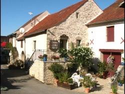 Photo paysage et monuments, Nantoux - La Boutqiue