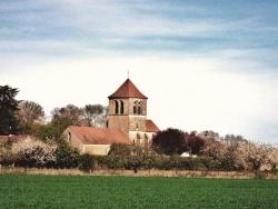 Photo paysage et monuments, Ouges - Ouges-21.Avril 2011.