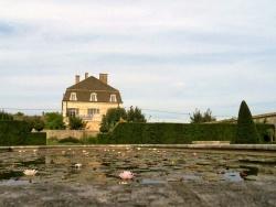 Photo paysage et monuments, Pommard - Le Château de Pommard.21