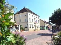 Photo paysage et monuments, Pouilly-en-Auxois - Pouilly en Auxois;Mairie