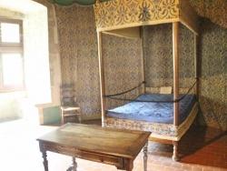 Photo paysage et monuments, La Rochepot - le Château