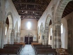 Photo paysage et monuments, La Rochepot - église St georges