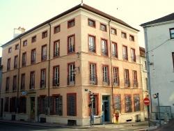 Photo de Saint-Jean-de-Losne