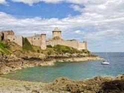 Photo paysage et monuments, Plévenon - Le Fort Lalatte