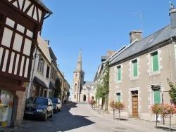 Photo de La Roche-Derrien