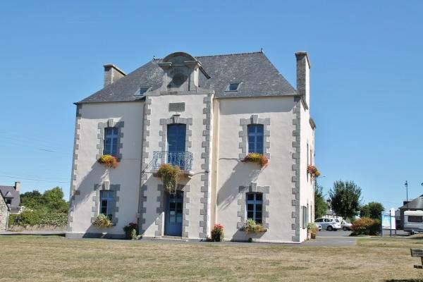 Photo La Roche-Derrien - Le Village