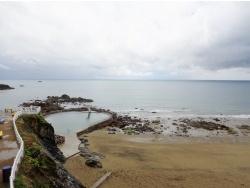 Photo paysage et monuments, Saint-Quay-Portrieux - plage du châtelet