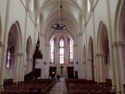 Photo paysage et monuments, Saint-Quay-Portrieux - Église paroissiale Saint-Quay