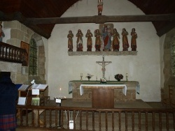 Chapelle des Sept-Saints