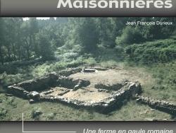 Photo paysage et monuments, Gioux - maisonnieres plaquette