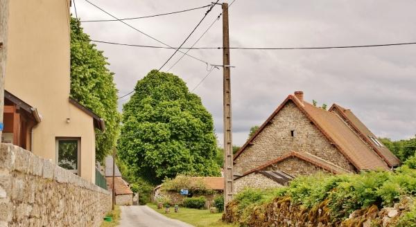Photo La Mazière-aux-Bons-Hommes - La Commune