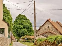 Photo paysage et monuments, La Mazière-aux-Bons-Hommes - La Commune