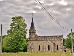 Photo paysage et monuments, La Mazière-aux-Bons-Hommes - L'église