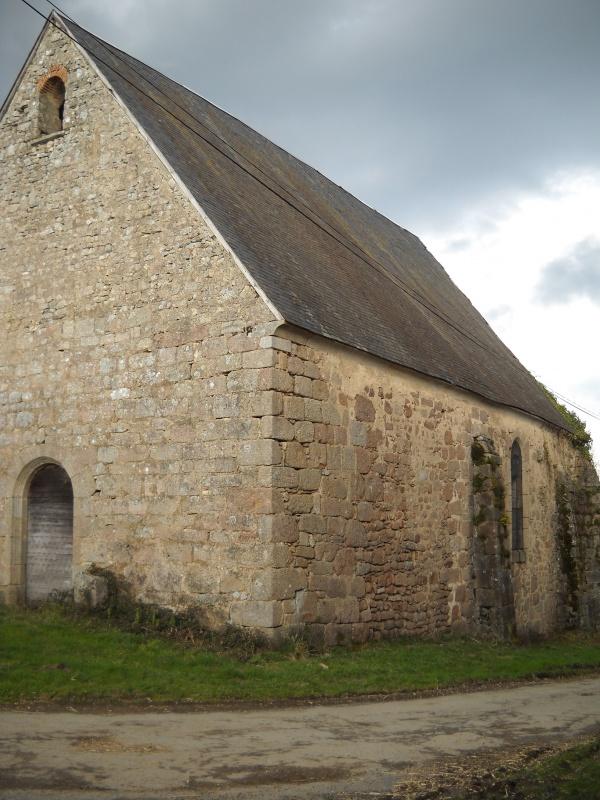 La chapelle Malvalaise