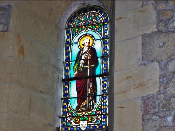 église St Etienne