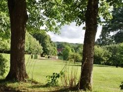 Photo paysage et monuments, Alles-sur-Dordogne - Parc