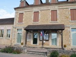Photo paysage et monuments, Alles-sur-Dordogne - Mairie