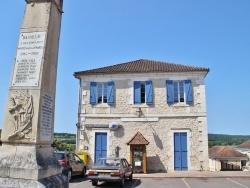 Photo paysage et monuments, Bassillac - la Poste