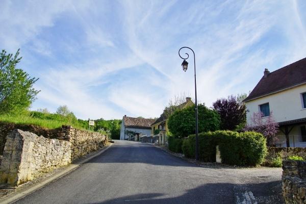 Photo Bayac - Le Village