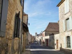 Photo de Beaumont-du-Périgord