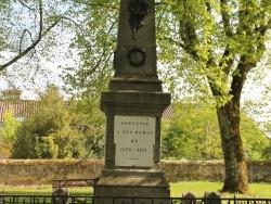 Photo paysage et monuments, Beaumont-du-Périgord - Monuments Aux Morts