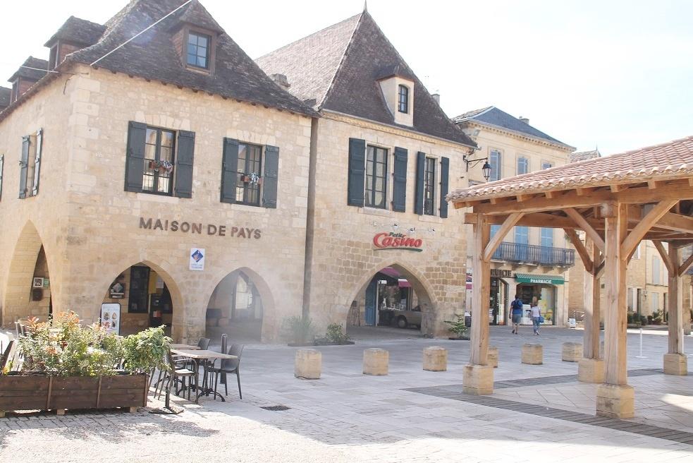 Villes De Dordogne Passe Par Le Tour De France