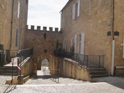 Photo paysage et monuments, Beaumont-du-Périgord - Le Village