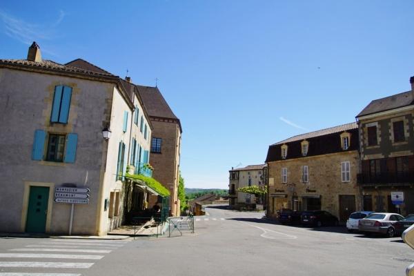 Photo Belvès - Le Village