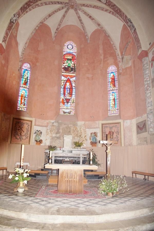 Photo Belvès - église Notre dame