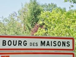 Photo de Bourg-des-Maisons