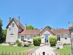 Photo paysage et monuments, Bouteilles-Saint-Sébastien - la Mairie