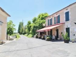 Photo paysage et monuments, Bouteilles-Saint-Sébastien - le village