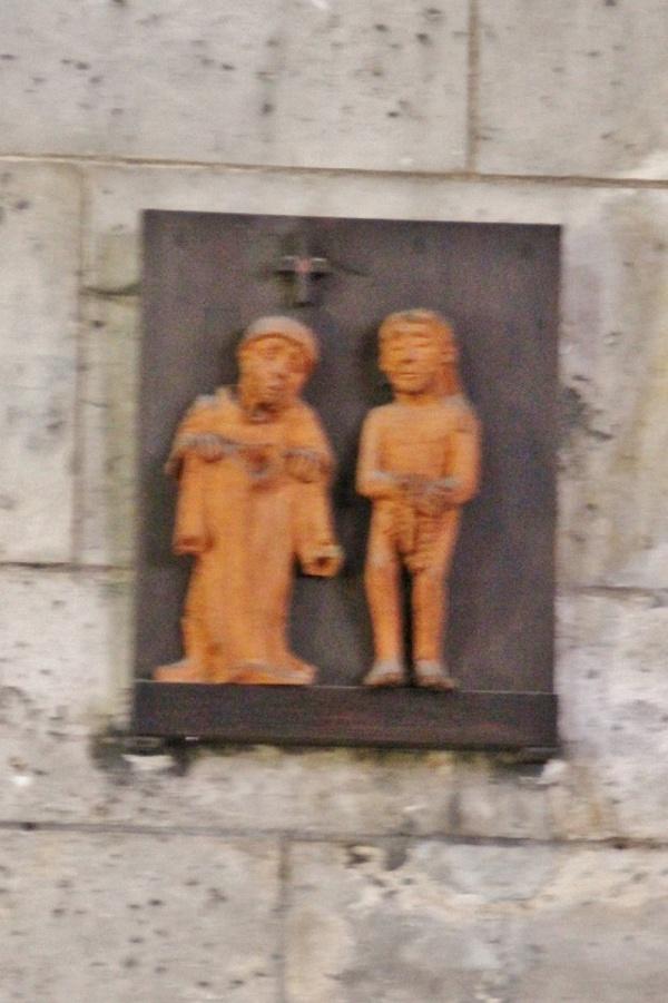 Photo Brantôme - Abbaye Saint Pierre