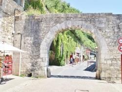 Photo paysage et monuments, Brantôme - le village