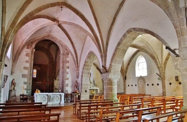 église St Martial