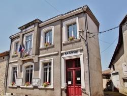 Photo paysage et monuments, Busserolles - La Mairie