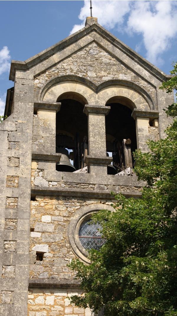 chapelle péchaud