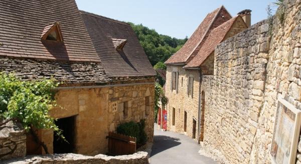Photo Castelnaud-la-Chapelle - Le Village