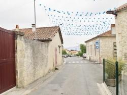 Photo paysage et monuments, Champcevinel - le village