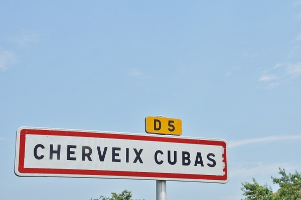 Photo Cherveix-Cubas - cherveix cubas (24390)