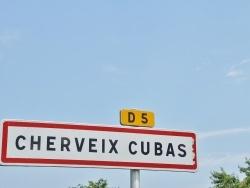 Photo de Cherveix-Cubas