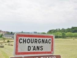 Photo paysage et monuments, Chourgnac - chourgnac d'ans (24640)