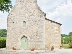 Photo paysage et monuments, Chourgnac - église Saint sulpice