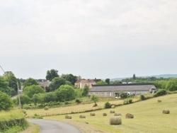 Photo paysage et monuments, Chourgnac - le village