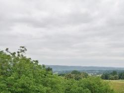 Photo paysage et monuments, Clermont-d'Excideuil - le village