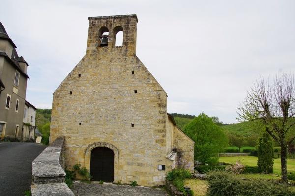 église saint Raphaël