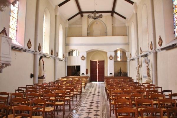 église Saint Joseph