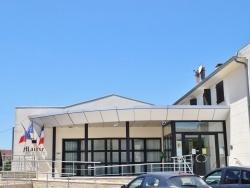 Photo paysage et monuments, La Coquille - la marie