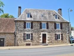 Photo paysage et monuments, La Coquille - le village
