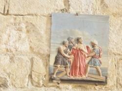 Photo paysage et monuments, Corgnac-sur-l'Isle - église Saint Front
